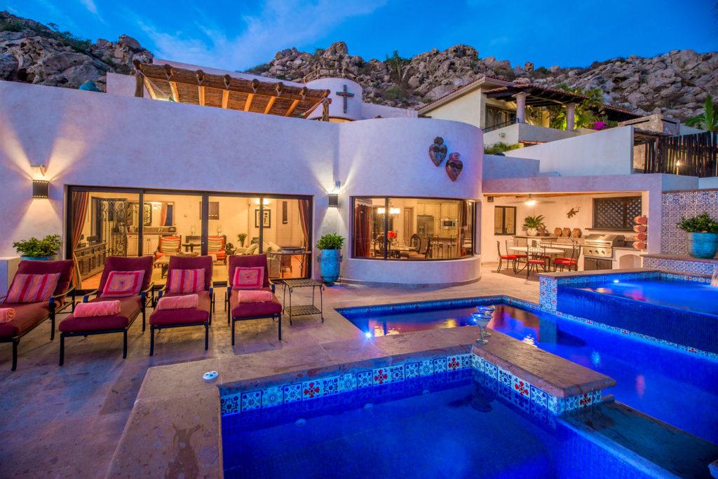 Casa Cascadas