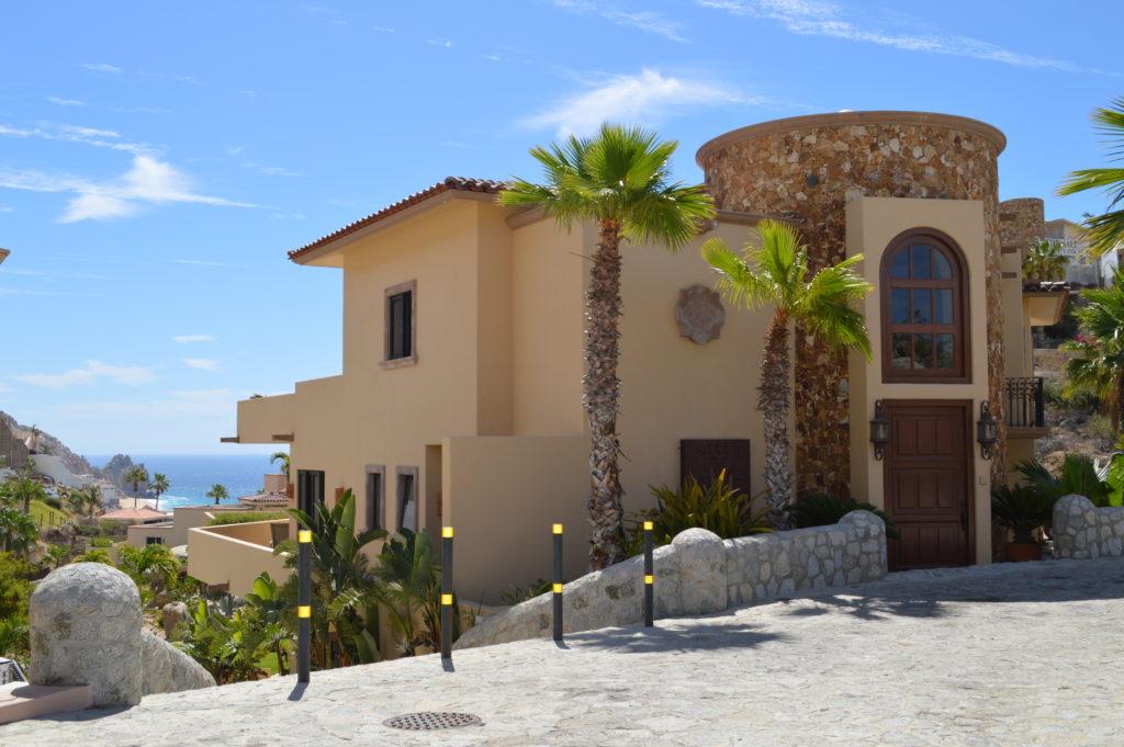 Villa Descanso