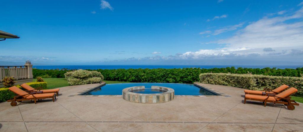 Maui Rainbow Villa