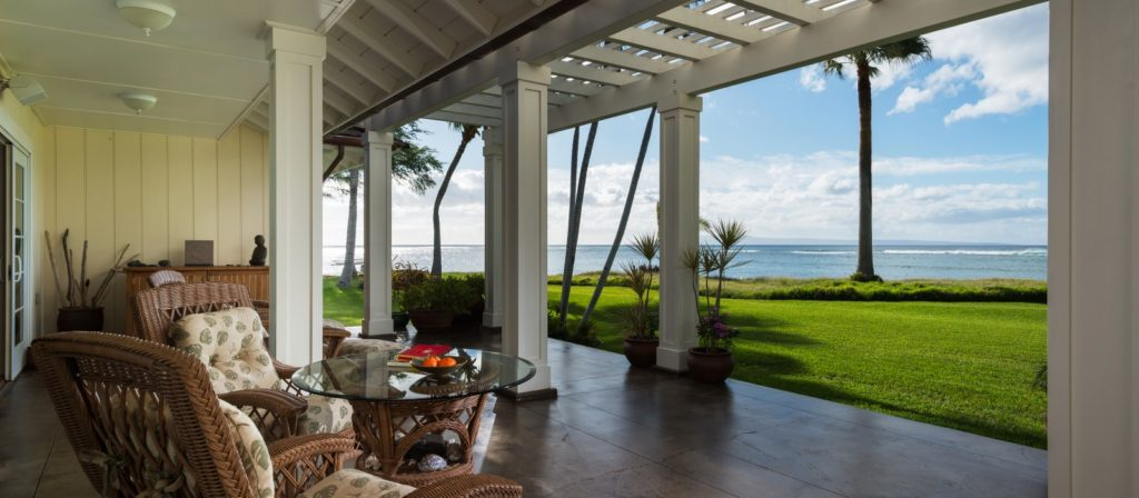 Hawaii Luxury Villa Rentals